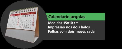 Argolas 15x10