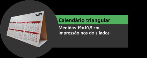 triangular 19x105